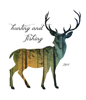 Hunting & Fishing 2014