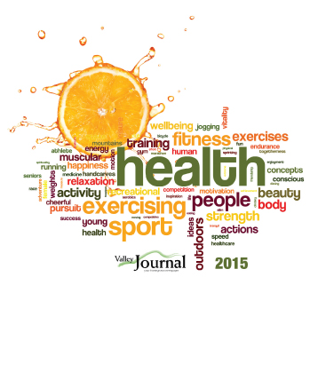 Health and Fitness 2015