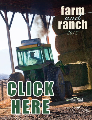 2015 Farm & Ranch