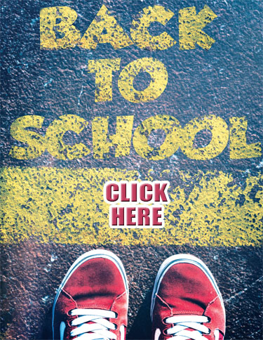 2015 Back to School