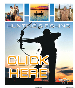 2015 Hunting & Fishing