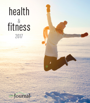 2017 Health and Fitness