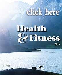 2018 Health and Fitness