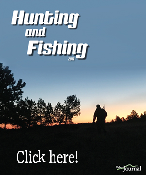 Hunting & Fishing 2019