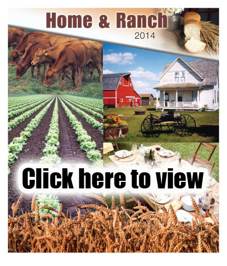 Home & Ranch 2014
