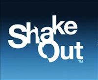 ShakeOut encourages earthquake preparedness, safety