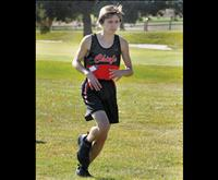 Ronan cross-country, next stop – State