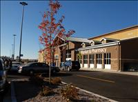Walmart closes at old location, opens supercenter