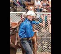 Locals to compete in Indian National Finals Rodeo