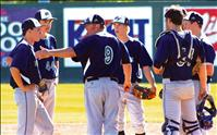 Mariners: the game, the family, the legacy