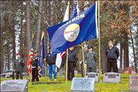 Medal of Honor recipient remembered