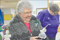 Angelic gesture: seniors receive unexpected gifts