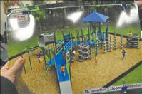 New playground planned at Mission Schools