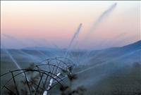 Water rights irrigation talks continue