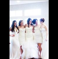 Mission Valley Bridal Fair showcases gowns