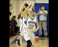 Lady Bulldogs bring house down with big win