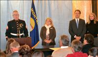 Local Montanans honored for volunteerism