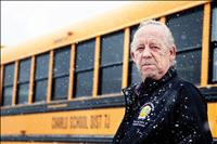 Charlo bus drivers classified as entry-level employees after decades of service