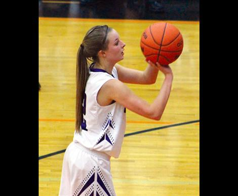 Charlo Lady Viking Jordan Ludeman