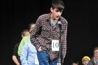 Bocksnick, Bloomfield bound for state spelling bee