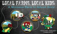 Farm to School video released