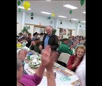 Appreciation expressed at annual Ag dinner