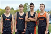 Broken records: middle schools athletes coming on strong
