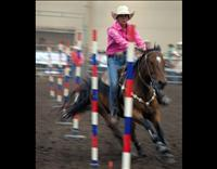 Mission Valley high school rodeo athletes compete well at state finals