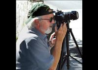 Ninepipes museum to feature local photographer