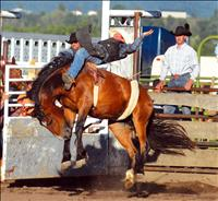 Mission Mountain NRA Rodeo comes to town