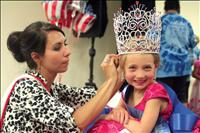 Royal family: Little Miss Good Old Days, Mrs. Montana crowned