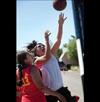 3 on 3 tournament brings 250 teams to Polson streets