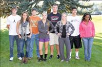 Polson to crown homecoming royalty