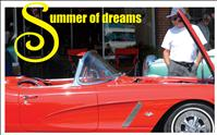 Summerfest event continues weekend car show, concerts