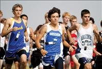 Mission runners continue to improve, Alexander eyes state