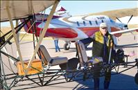 Throb of engines announce Polson Fly-In
