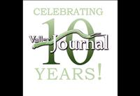 Valley Journal looks forward to more anniversary celebrations