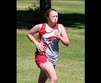 Valley cross country athletes break top 15 at Frenchtown Invite