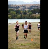 Pirate Duels Cross Country Invitational features unique obstacles
