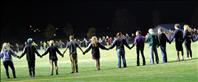 Students, parents flock to Fields of Faith