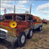 The results of the Ronan Harvest Festival Hay Bale Contest are as follows:  1st place- Ronan Pierce Dodge, Hay-teen Wheeler, 2nd place- Lynn's Drive-In, Hamburger, 3rd place- Starlite Hotell, Olaf Western Montana Mental Health and Holly Finley for Ronan Flower Mill/Harvest Fest tied in the scarecrow contest. Ronan Harvest Fest organizer Ronna Walchuk thanked everyone for making this year's Harvest Fest great.