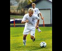 Polson soccer athletes receive All-State honors