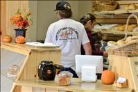 Farmers market bread business expands in time for the holidays