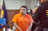 Man pleads not guilty in child shooting