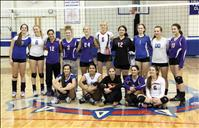 All-Stars take Mission volleyball court by storm