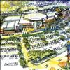 The Confederated Salish and Kootenai Tribes released a rendering of a proposed casino.
