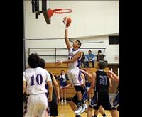 Charlo, Mission tip-off basketball season