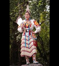 Benefit dinner to feature jingle dress dancer, ranch woman history