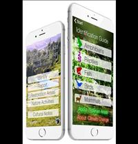 Tribes create animal field guide mobile app