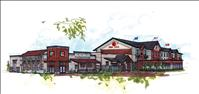Red Lion Inn set to open in June